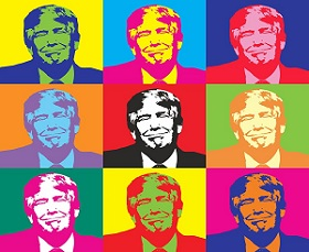 Will Trump be re-elected in 2020? (First in a series